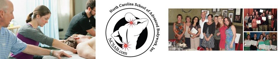 North Carolina School of Advanced Bodywork