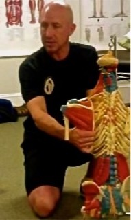 Learning Anatomy for structural bodywork strategy - Clinical / Medical Massage Therapy School in Charlotte, North Carolina